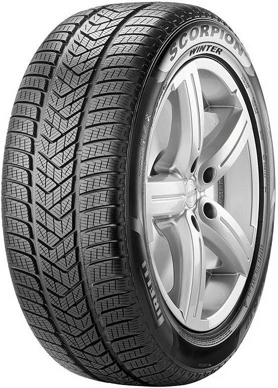 Шины Pirelli SCORPION WINTER 265/65R17 112H