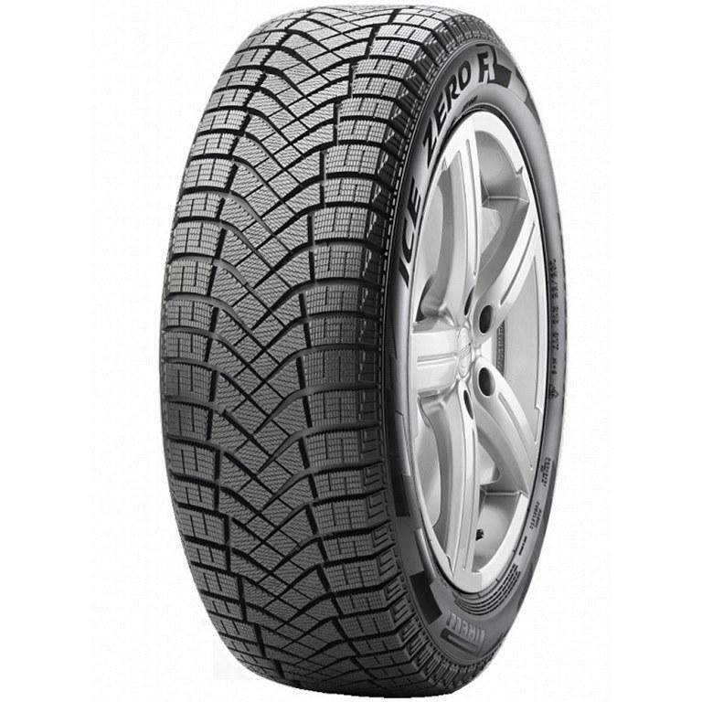 Шины Pirelli Ice Zero Friction 215/50R17 95H