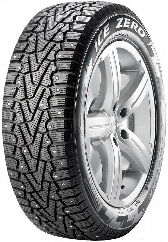 Шины Pirelli ICE ZERO 215/60R16 99T