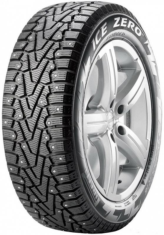 Шины Pirelli ICE ZERO 255/55R18 109H