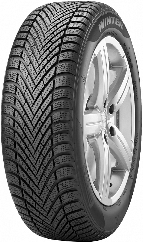 Шины Pirelli Cinturato Winter 215/55R17 98T