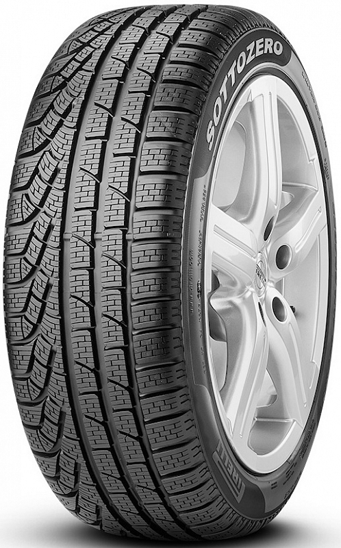Шины Pirelli Winter Sottozero Serie II 245/40R20 99V