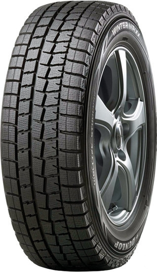 Шины Dunlop Winter Maxx WM01 195/55 R16 91T