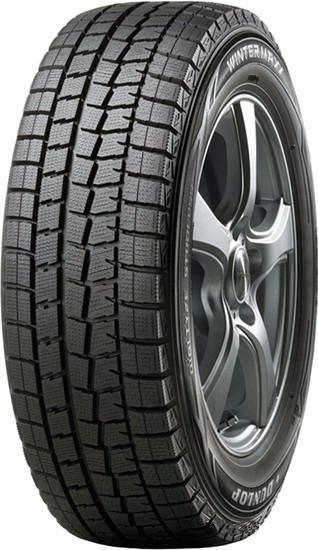 Шины Dunlop Winter Maxx WM01 215/50 R17 95T
