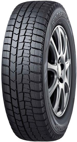Шины Dunlop Winter Maxx WM02 225/50R17 98T