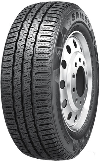 Шины Sailun Endure WSL1 205/65R15C 102/100R
