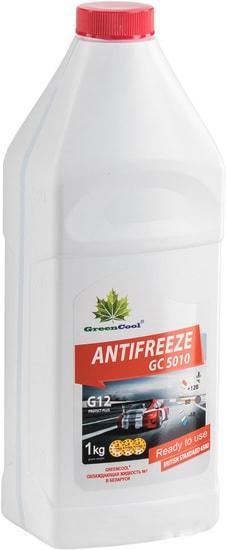 Антифриз GreenCool GC5010 1кг