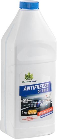 Антифриз GreenCool GC3010 1кг