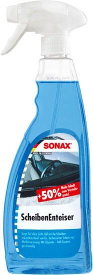 Омыватель стекла зимний Sonax 331241 0.5л