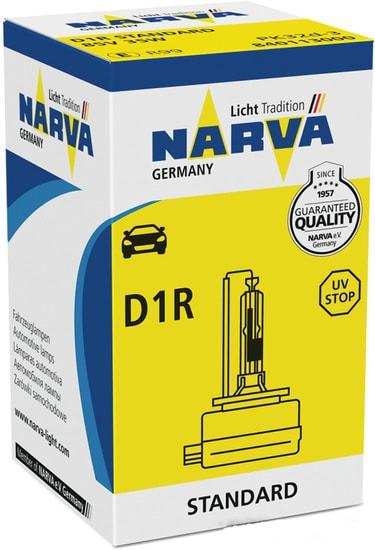Лампа ксеноновая Narva  D1R 1шт