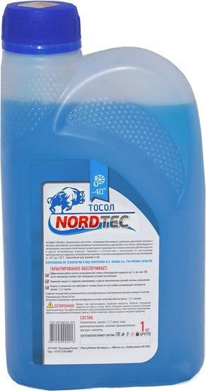 NordTec ТОСОЛ -40 1кг