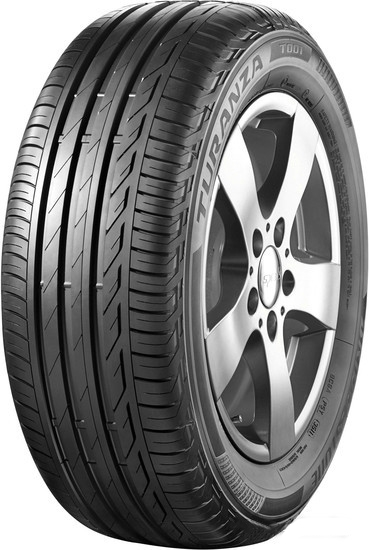 Шины Bridgestone Turanza T001 215/60R16 95V