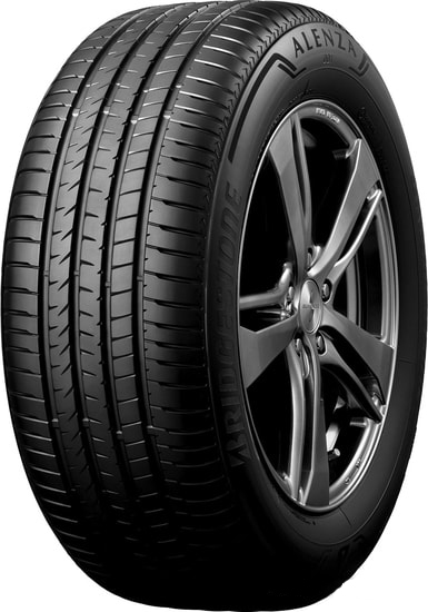 Шины Bridgestone Alenza 001 235/55R18 100V