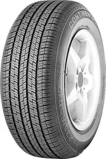 Шины Continental Conti4x4Contact 225/65R17 102T