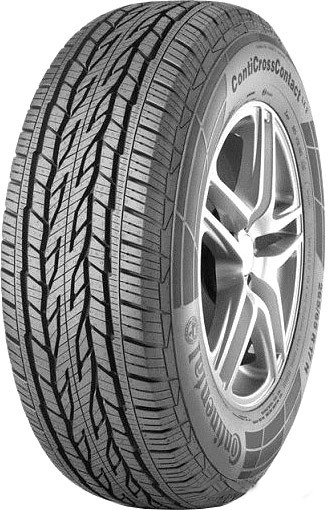 Шины Continental ContiCrossContact LX2 235/70R16 106H