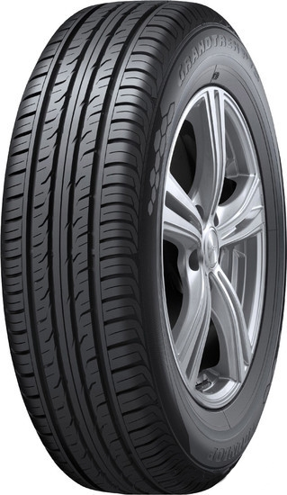Шины Dunlop Grandtrek PT3 255/55R18 109V