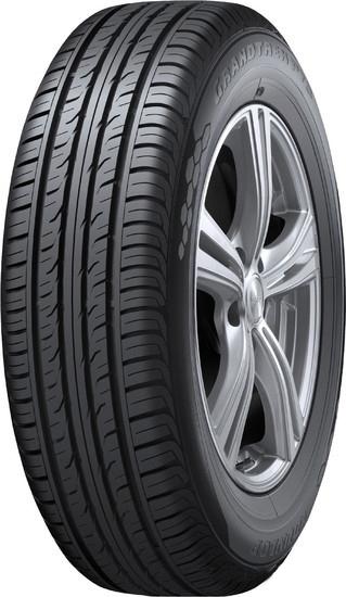 Шины Dunlop Grandtrek PT3 235/55R19 101V