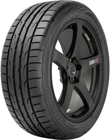 Шины Dunlop Direzza DZ102 215/50R17 91V