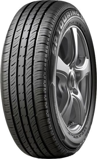 Шины Dunlop SP Touring T1 195/60R15 88H
