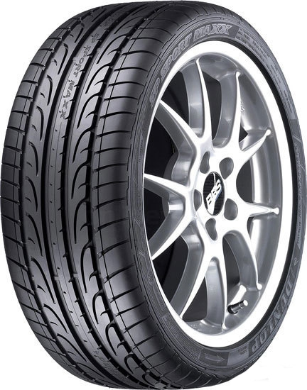 Шины Dunlop SP Sport Maxx 255/45R18 99Y