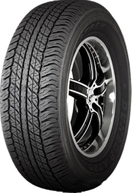 Шины Dunlop Grandtrek AT20 265/70R16 112S