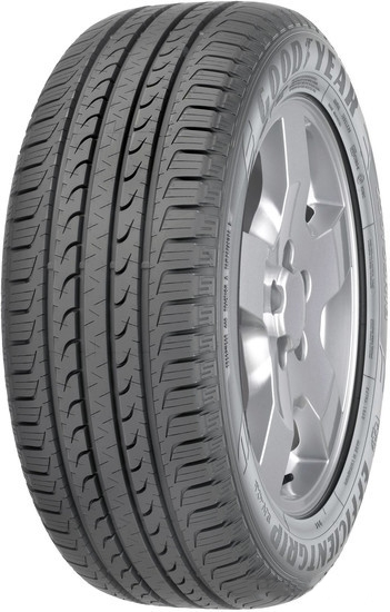 Шины Goodyear EfficientGrip SUV 265/70R16 112H