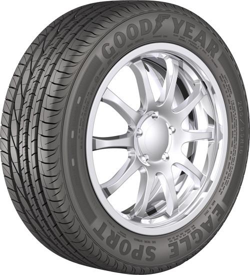 Шины Goodyear Eagle Sport 185/60R15 88H