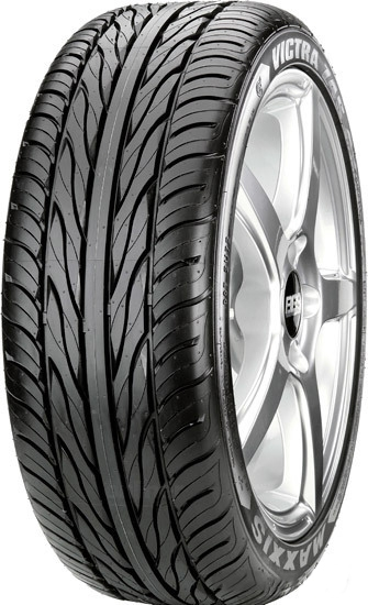 Шины Maxxis Victra MA-Z4S 255/50R19 107W