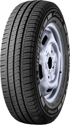 Шины Michelin Agilis+ 195/75R16C 110/108R