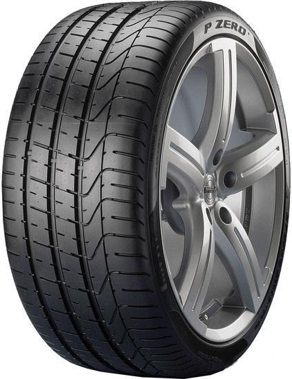 Шины Pirelli P Zero 235/50R19 99W