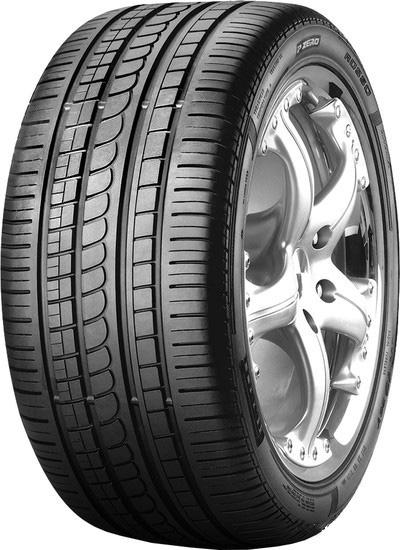 Шины Pirelli P Zero Rosso 255/50R19 103W