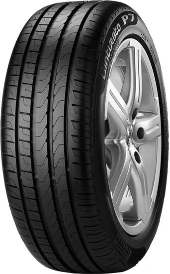Шины Pirelli Cinturato P7 245/40R17 91W