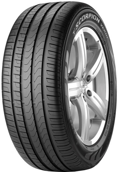 Шины Pirelli Scorpion Verde 245/65R17 111H