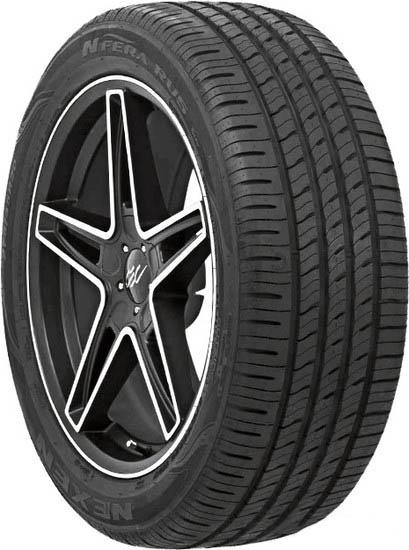Шины Roadstone N'Fera RU5 235/55R19 105W