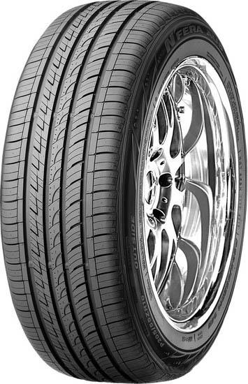 Шины Roadstone N'Fera AU5 255/45R18 103W