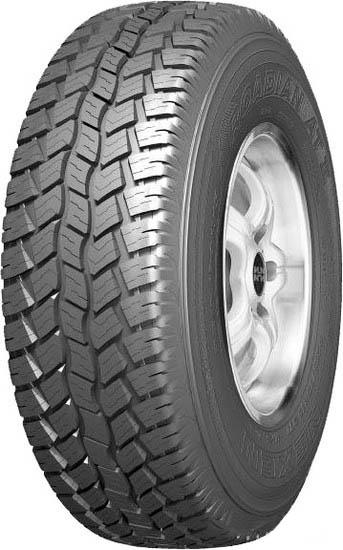 Шины Roadstone Roadian A/T II 265/70R17 113S