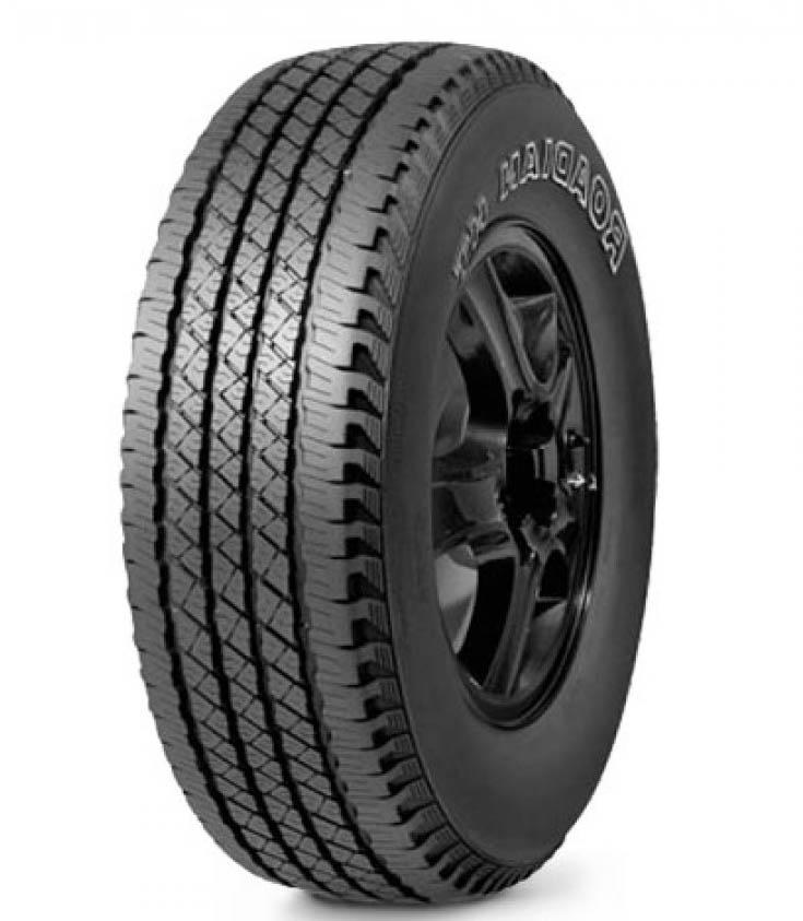 Шины Roadstone Roadian HT 245/75R16 109S