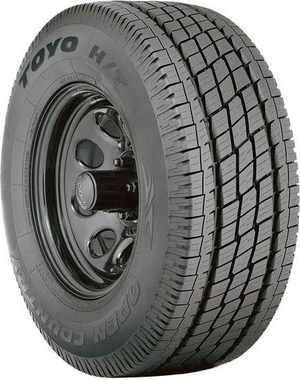 Шины Toyo Open Country H/T 265/50R20 111V