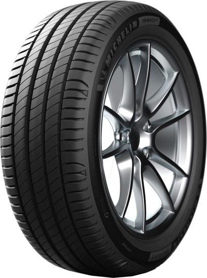 Шины Michelin Primacy 4 225/45R18 95W