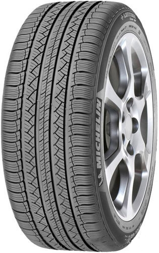 Шины Michelin Latitude Tour HP 265/60R18 109H