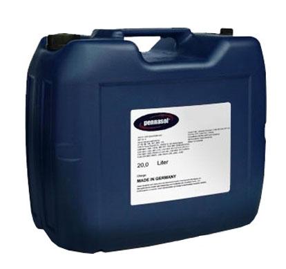 Моторное масло Pennasol Lightrun 2000 10W-40 20л