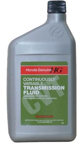 Трансмиссионное масло Honda CVT (08200-9006) 0.946л