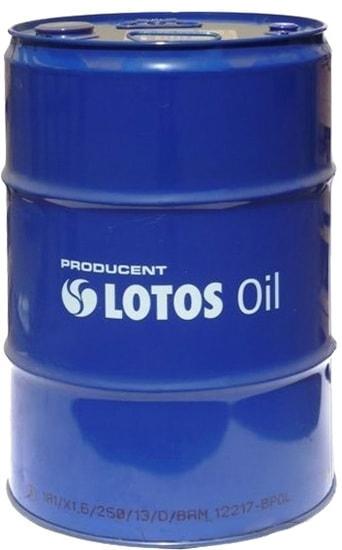 Моторное масло Lotos Turdus Powertec 1100 15W-40 50л