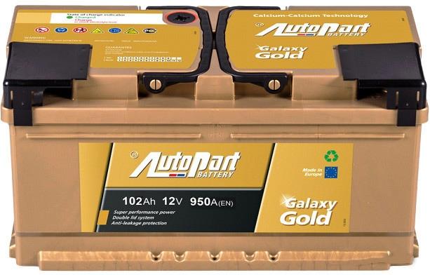 Аккумулятор AutoPart AutoPart GD1000 602-560 (102 А·ч)