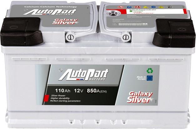 Аккумулятор AutoPart AHD110 610-900 (110 А·ч)