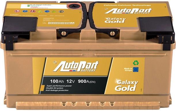 Аккумулятор AutoPart GD900 600-560 (100 А·ч)