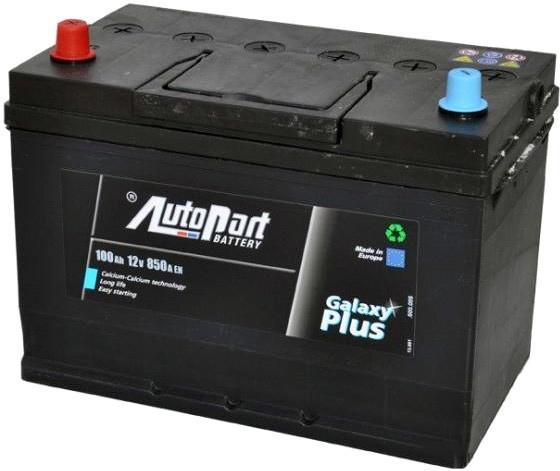 Аккумулятор AutoPart AP851 600-033 (100 А·ч)