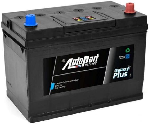 Аккумулятор AutoPart AP850 600-032 (100 А·ч)