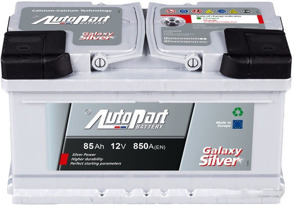 Аккумулятор AutoPart GL850 585-430 (85 А·ч)