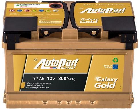 Аккумулятор AutoPart GD770 577-360 (77 А·ч)